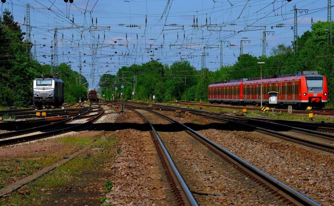 dokumentacja kolejowa