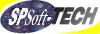 logo firmy SPSoft-Tech