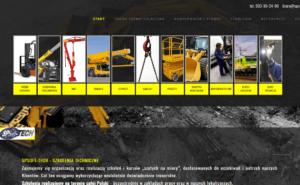 strona szkoleniatechniczne.com.pl